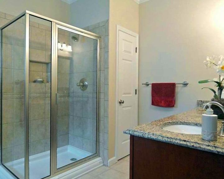 Bathroom remodel 4 after