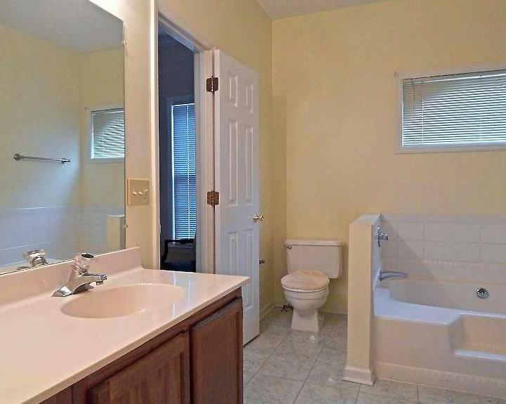 Bathroom remodel 4 before